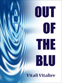 Out of the Blu by Vitali Vitaliev